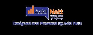 Add Nett logo